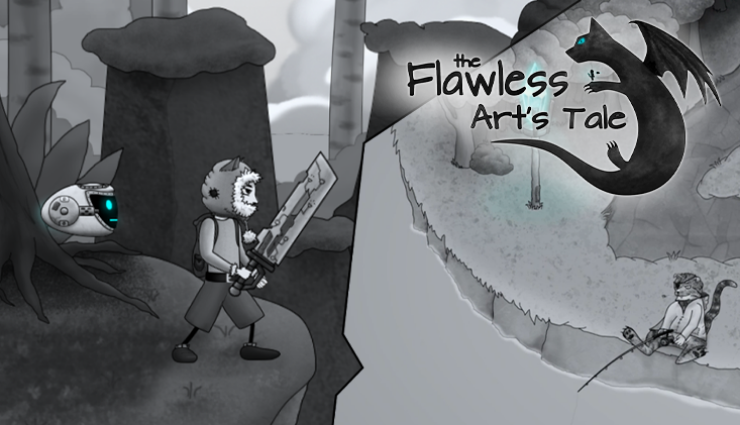 The Flawless: Art's Tale